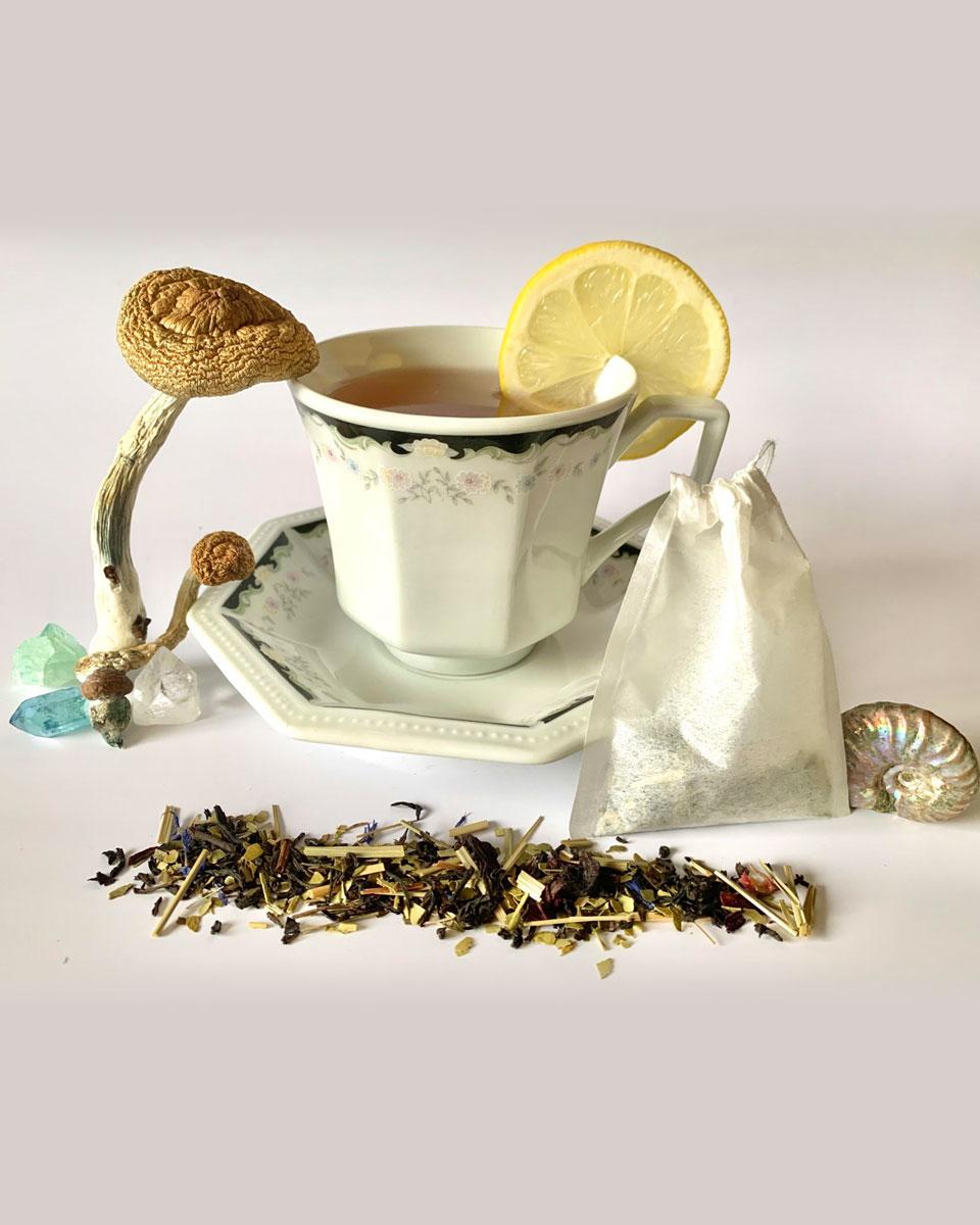 Eleva-Tea